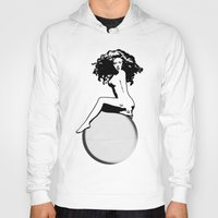 artrave Hoodies featuring artRAVE by Greg21