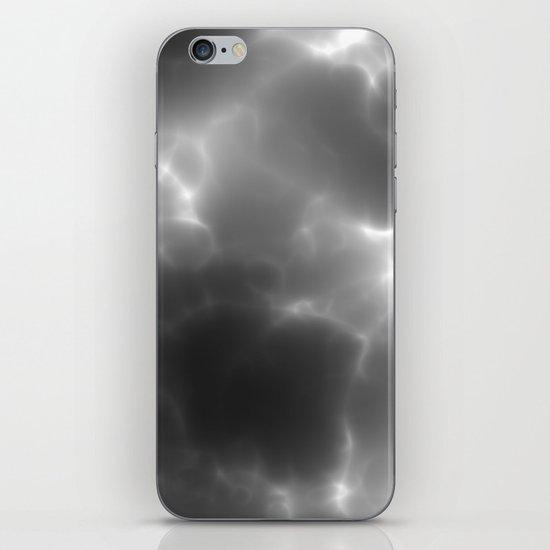 Stormy iPhone & iPod Skin