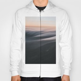 Sunset mood - Landscape and Nature Photography Hoody
