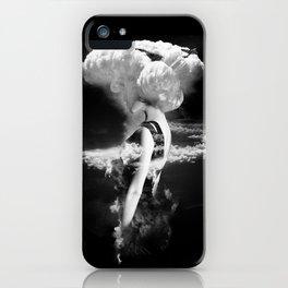 War Goddess iPhone Case