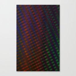 aquatics Canvas Print