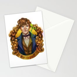Fantastic Newt Stationery Cards