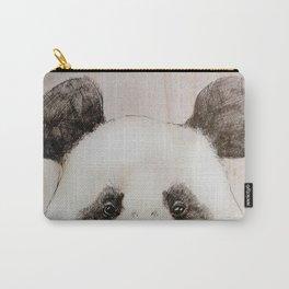 balsa panda Carry-All Pouch