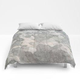 Metal Camo Comforters