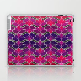 Penelope Pattern Laptop & iPad Skin