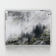Alaskan Fog Laptop & iPad Skin
