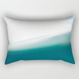 Show me the sea Rectangular Pillow