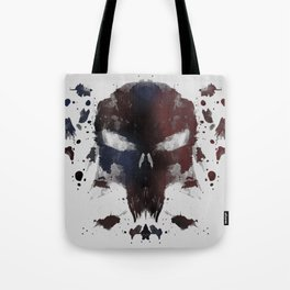 Ink Devil Tote Bag