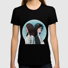 KENDALL AND KYLIE T-shirt