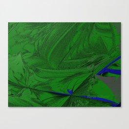 Earth Magic Canvas Print