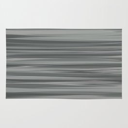 Sea of Greys Rug
