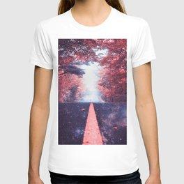 The Long Road T-shirt