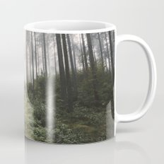 Unknown Road - landscape photography Mug