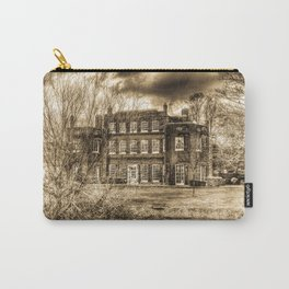 Langtons House Hornchurch Essex Carry-All Pouch