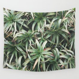 Aloe, mate. Wall Tapestry