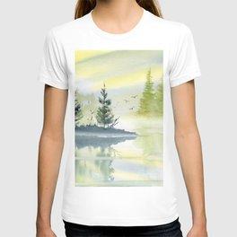 Morning Serenade  T-shirt