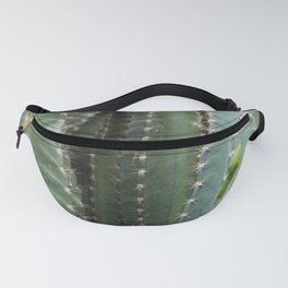 Indian Cactus Fanny Pack