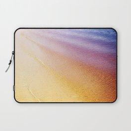 Rainbow Beach Laptop Sleeve