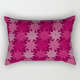 Op Art 81 Rectangular Pillow