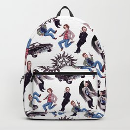 The Hunters Backpack