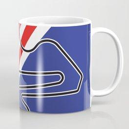 Sepang Racetrack Coffee Mug