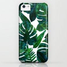 Perceptive Dream || #society6 #tropical #buyart Slim Case iPhone 5c