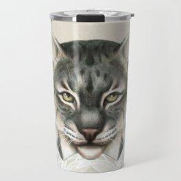 Bobcat Travel Mug