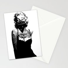 Marilyn Monroe INKED Stationery Cards