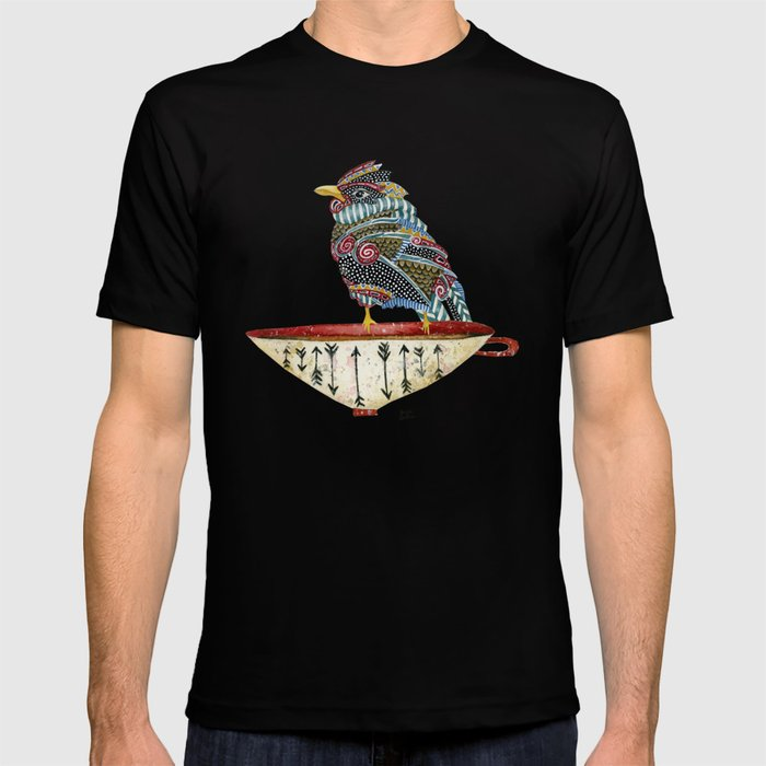 Spirit Bird T-shirt