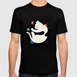 More Hugs Less Fights T-shirt