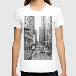 Chicago Street T-shirt