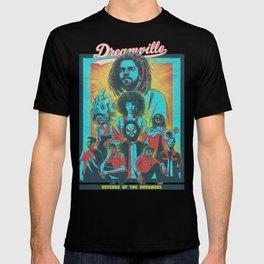 Dreamers - Azure T-shirt