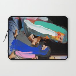 Untitled Compositon 751 Laptop Sleeve