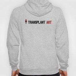 Transplant Art Logo Hoody