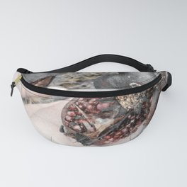 Wish for Eternal Winter Fanny Pack