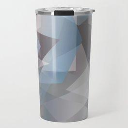 Abstract 209 Travel Mug