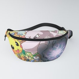 Pokémon Fanny Pack