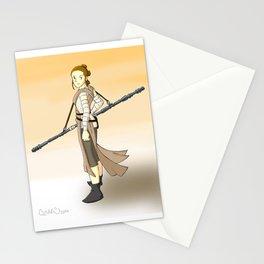 Rey x Miyazaki Stationery Cards