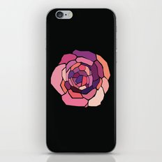 Beauty iPhone & iPod Skin