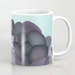 Pallas' Cat Coffee Mug
