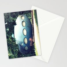 At the Lake Stationery Cards