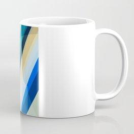 Blue Madness Coffee Mug