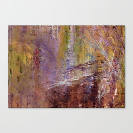 Hallibox Canvas Print