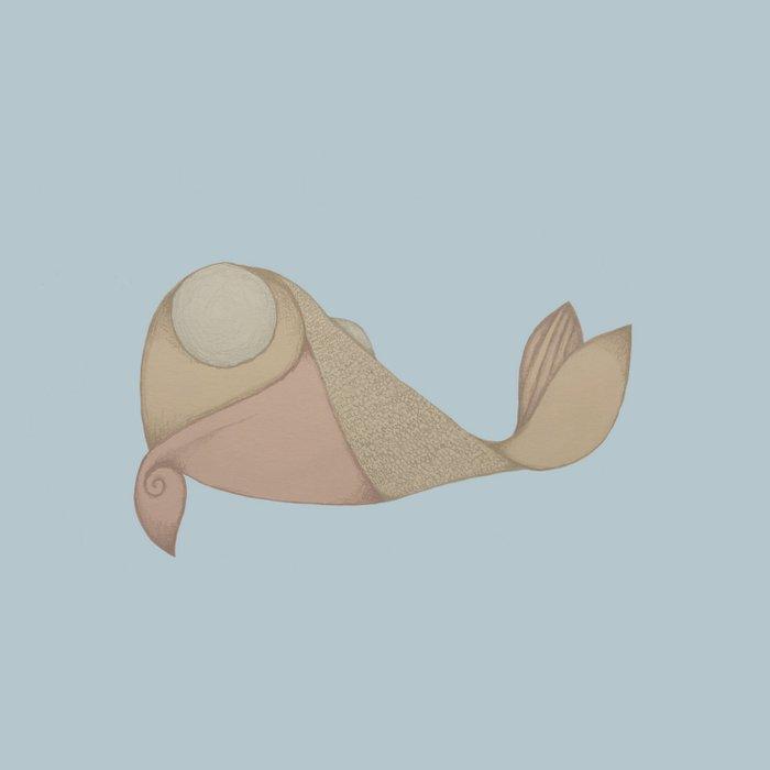 Pyramid Fish Comforters