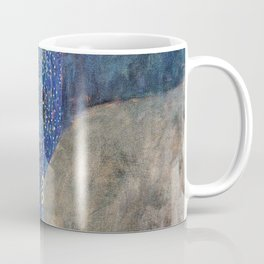 Gustav Klimt - Portrait Of Emilie Louise Floge - Digital Remastered Edition Coffee Mug