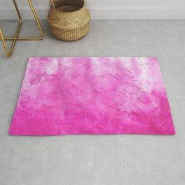 Pink Lava Rug