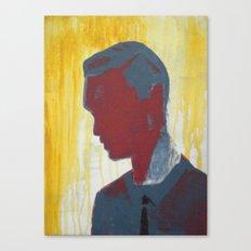effective exsistance Canvas Print
