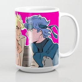 BROTHA! DIO!  Coffee Mug