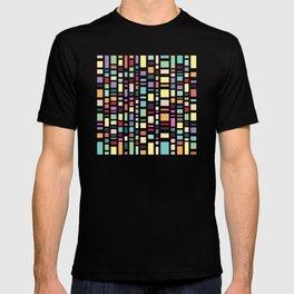 seventeen (light) T-shirt
