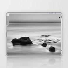 Looking at the sea... Laptop & iPad Skin
